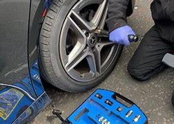 Locking Wheel Nut Removal Service